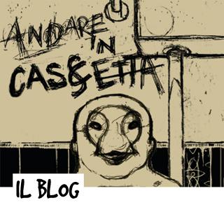 Andare in cascetta | 13 micorracconti analogici - il blog