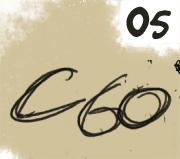 C60 di Gianni Miraglia