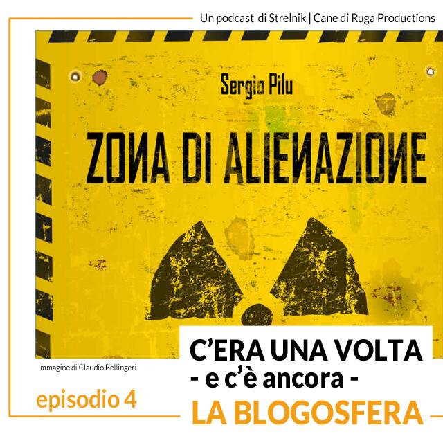 C'era una volta la blogosfera | episodio 4| Una città cresciuta dentro la foresta