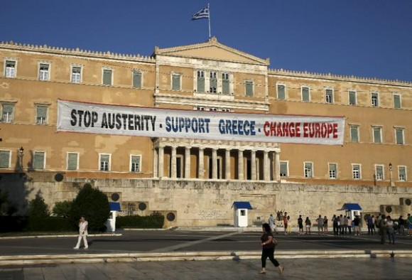 syriza stop austerity