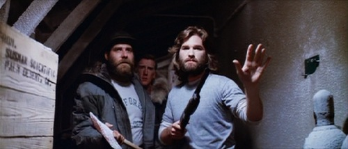The Thing | John Carpenter