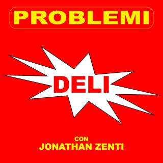 jonathan zenti | Problemi DELI
