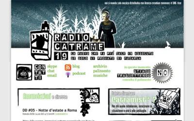radio catrame19