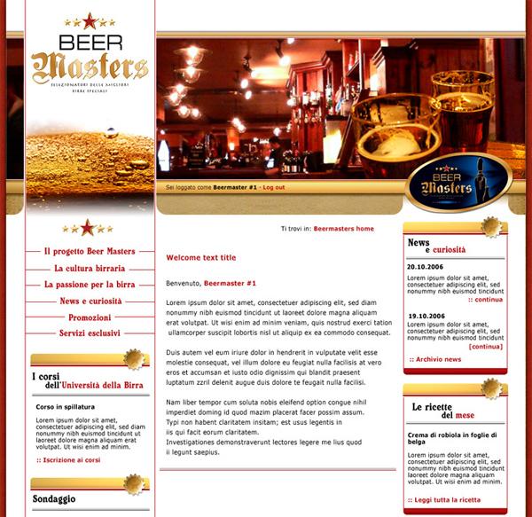 Beer Masters