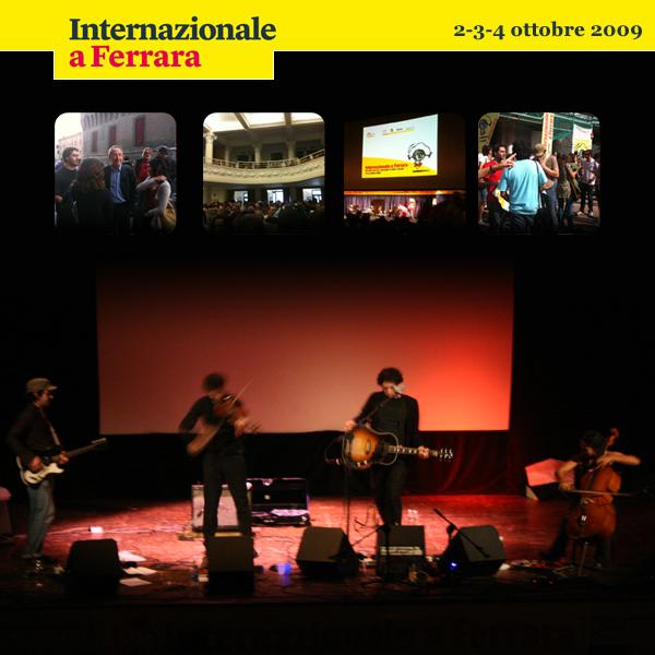 Internazionale | festival