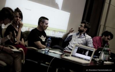 Internet Festival 2012 | Forme di futuro