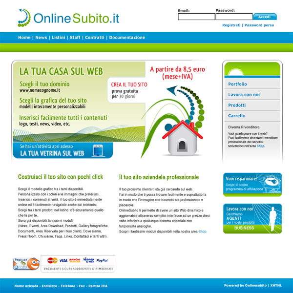 OnlineSubito.it