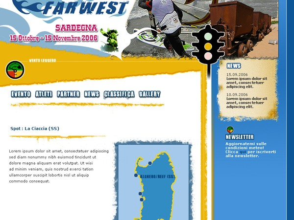 Red Bull Far West 06